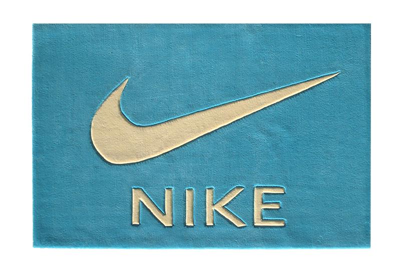 لوگوی فروشگاه ورزشی