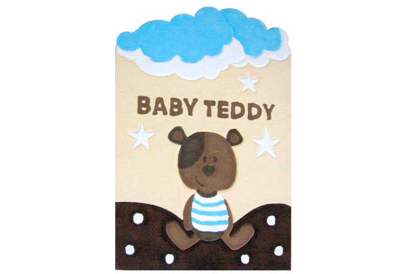 تدی نوزادی