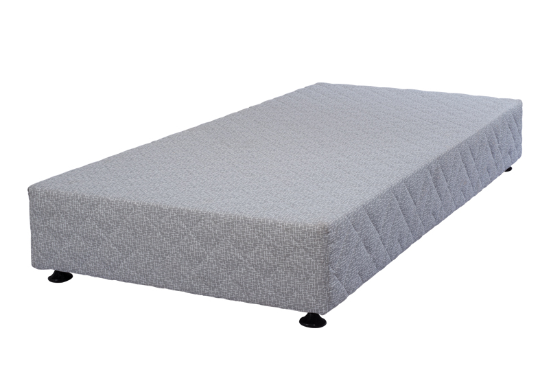 تخت و باکس فلزی