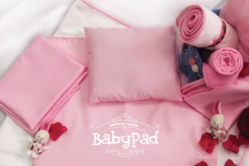 بیبی پد Baby pad